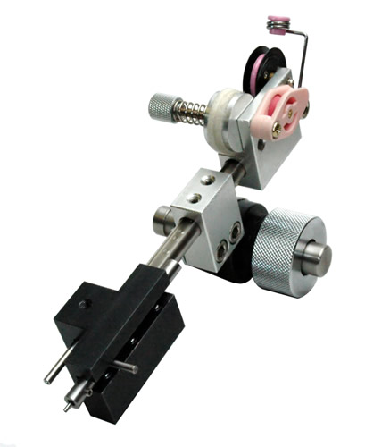 Wire Guide Heads For Benchtop Semi Automatic Coil Winding