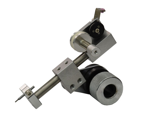 wire guide heads for benchtop semi automatic coil winding machines