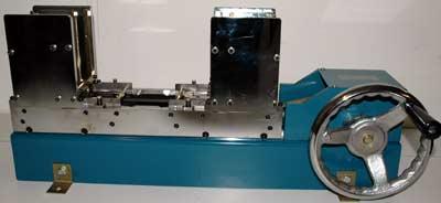 Lamination Stacking Machines For Interleaving Transformer