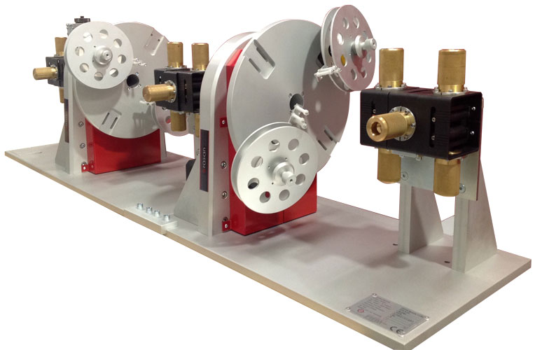 Latest Product Release Coil Winding Machines Bobbins